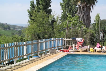 Alenquer Camping & Bungalows - Alenquer - Bungalo