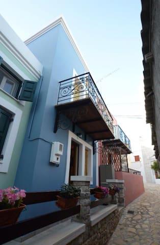 Sailor's House