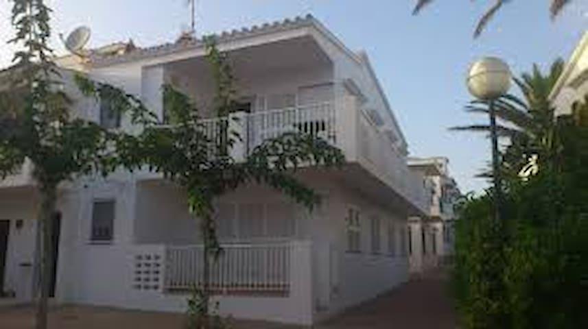 Apartamento S'Algar Menorca 3 hab