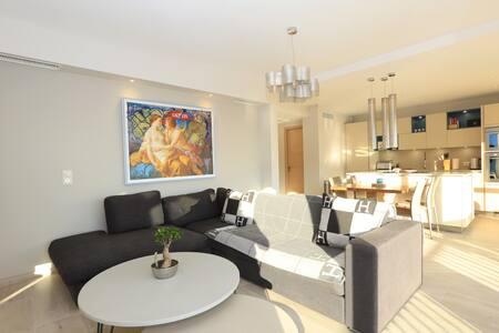 Amazing 1 bedroom flat - Apartamento