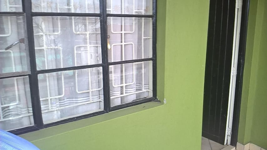 Affordable and Furnished Studio Apartment