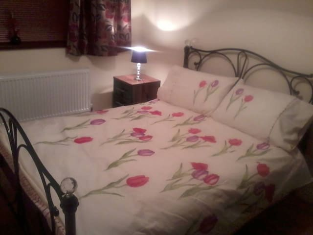 Lovely room in quiet area in Omagh - Omagh
