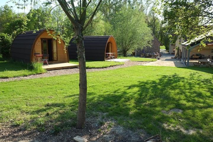 Camping Pod 'Valkenberg'
