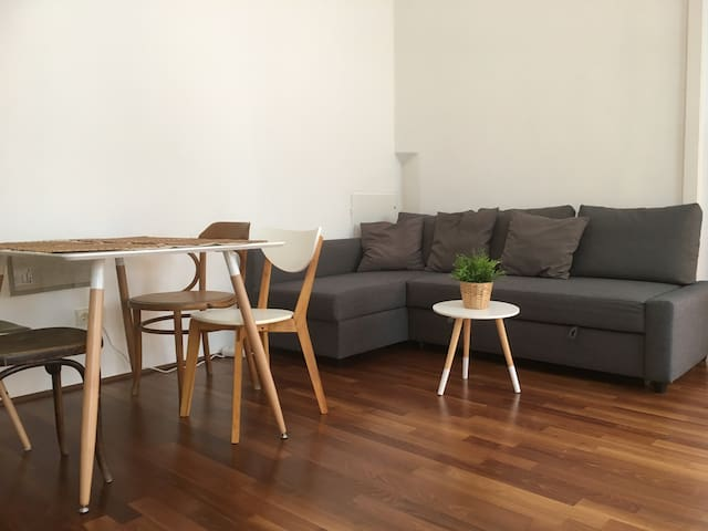 As central as you can get! City Center-Apartment - Vienna - Pis