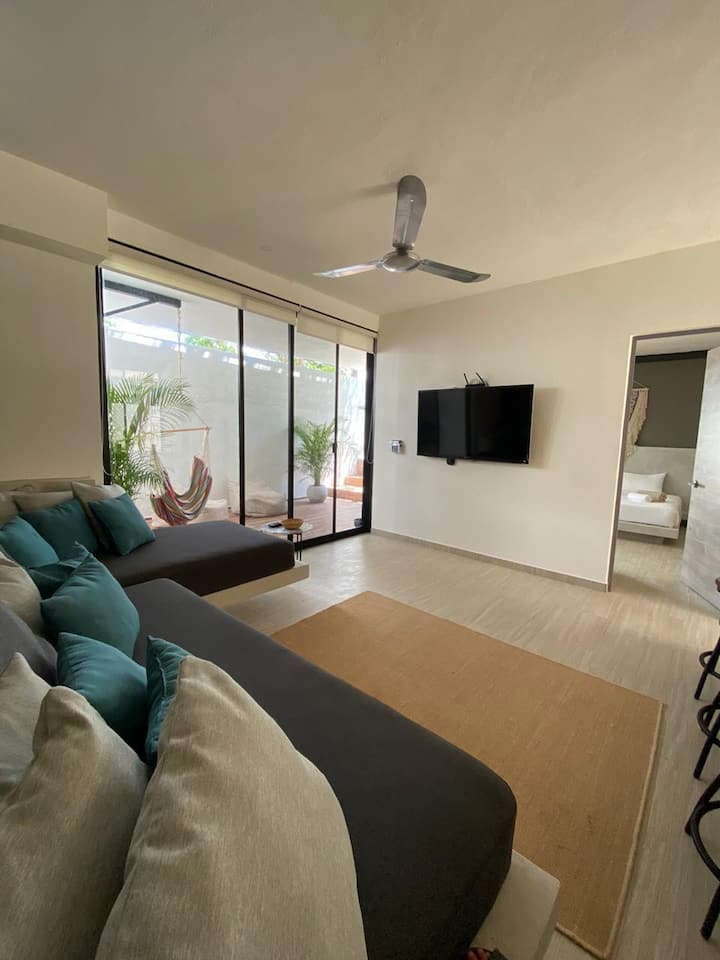 Beautiful condo surrounded by nature | Thoth 1