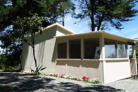 Casa Geranio a 10 minuti dal mare - Rosignano marittimo