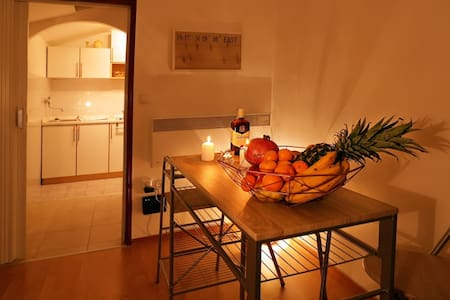 Warm and cozy stress free Studio - Rijeka - Byt