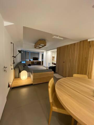 Taman Anggrek best apartment design
