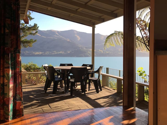 Akaroa Coastal Cottage - Akaroa - House