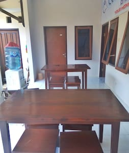 Cevilla BnB Deluxe - Kabupaten Banyuwangi