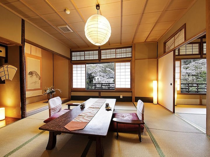 Japanese Style Superior Room with Anteroom