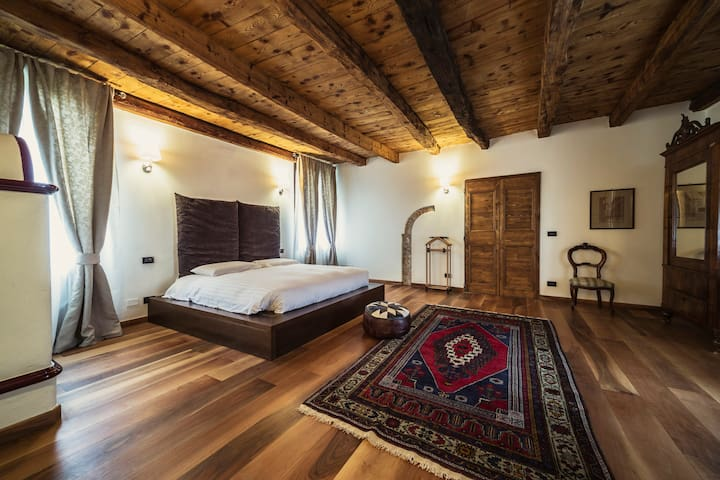 Deliziosa Suite in Villa Palladiana - Vicenza - Casa de camp