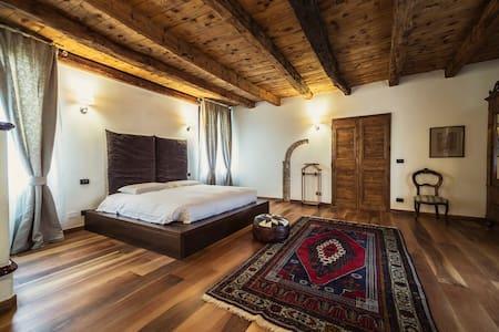 Deliziosa Suite in Villa Palladiana - วิเซนซา - วิลล่า