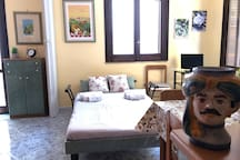 Taormina Beach Apartment
