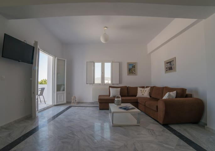 Altea Apartments B.
