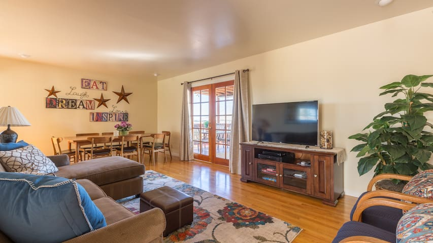 Dave & Pam's Place - Arroyo Grande - House