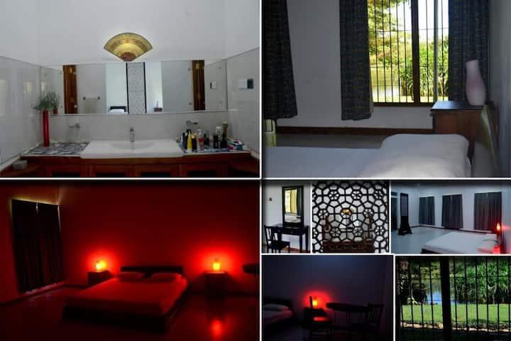 Family Quadruple Room - Vimanra Hotel