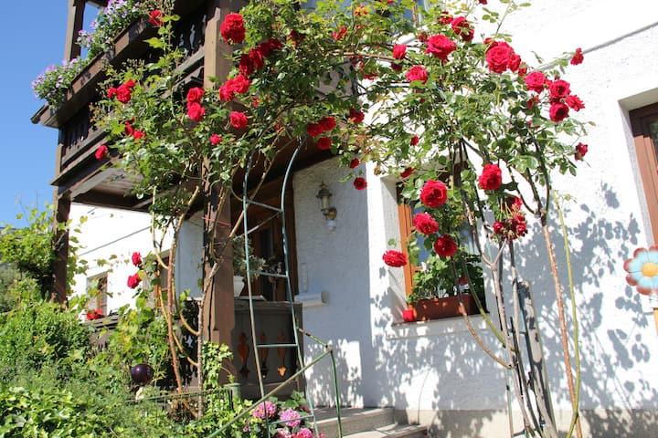 Exclusive Apartment Gustav Klimt
