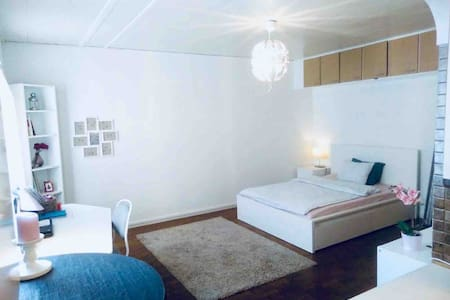 Cozy studio apartment in the city center (29 m2)