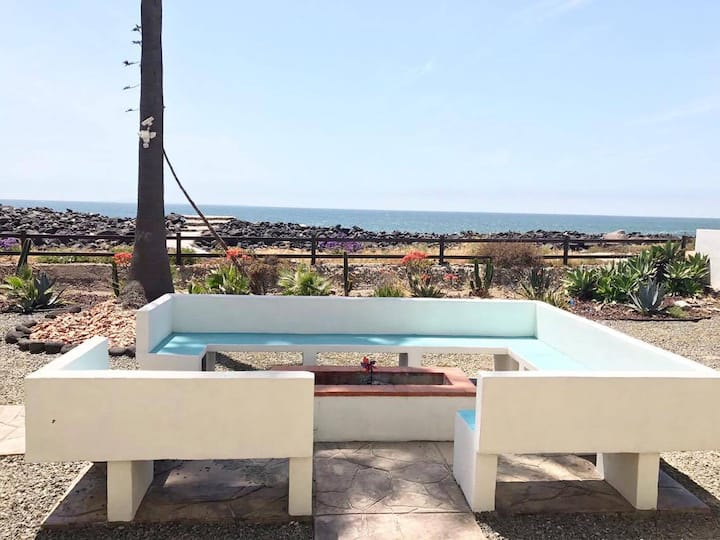 Rocky Beach Studio 2 Playa CibolasDel Mar Ensenada
