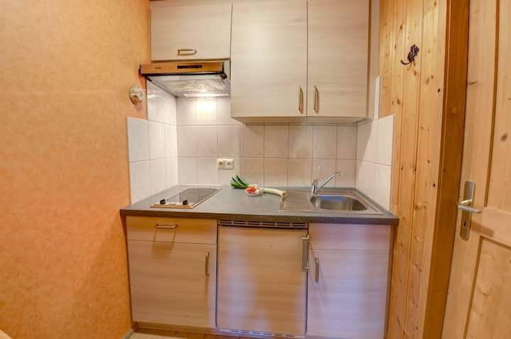 Appartement Finkennest