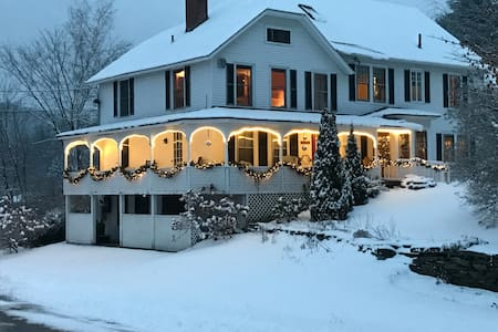 Vermont B&B - you'll fall in love - Cavendish - Penzion (B&B)