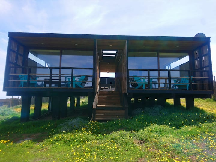 Lotus lodge Pichilemu,