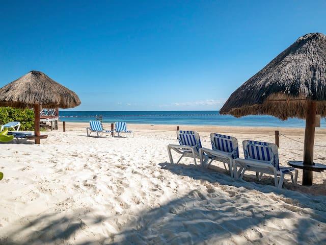 Casa Lima,  Comfortable Apartment with Ocean Views