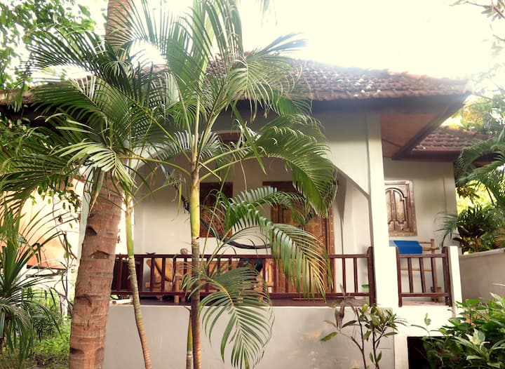 Jepun Cottages Jasmine, With Balcony 02
