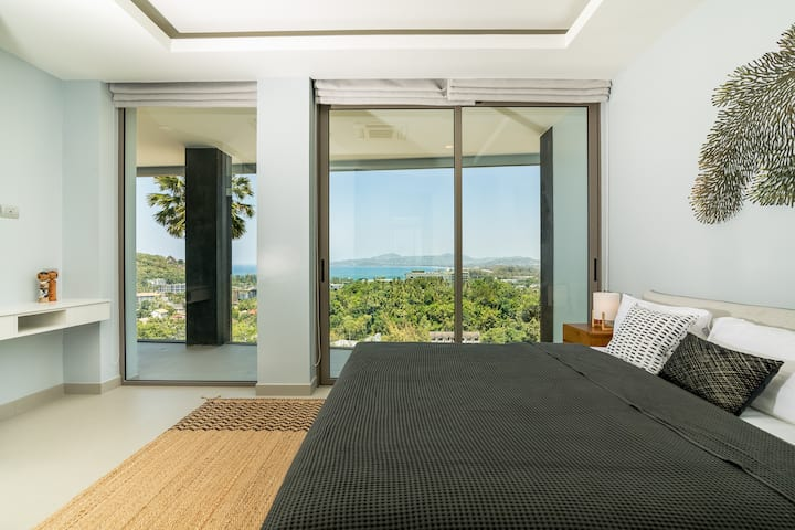 Two bedroom Suite at Surin Bay SEAVIEW ( A7 )
