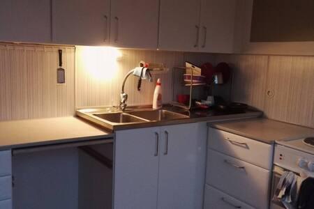Cozy one room apartment in Helsingborg - Helsingborg