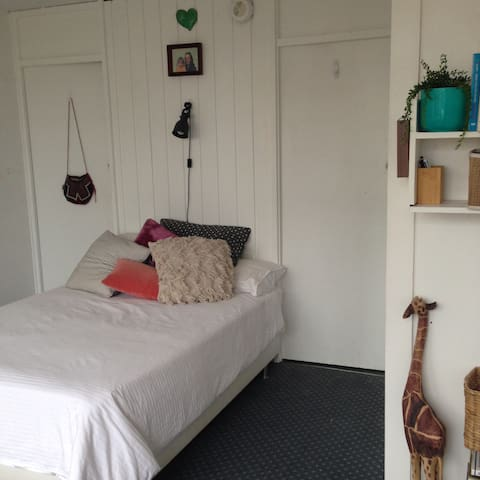 Sunny Studio - Rushcutters Bay - Appartement