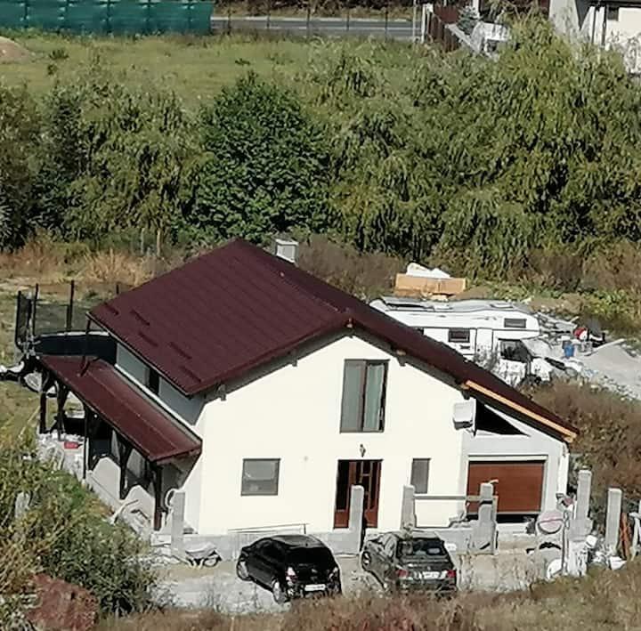 Casa FAGET / FAGET House