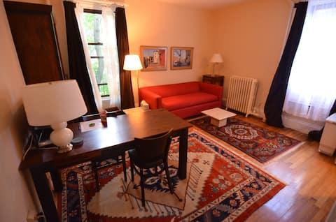 Montgomery Place - One Bedroom