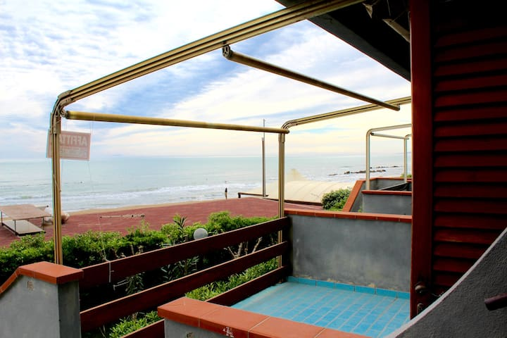 Apartment on the seaside - Castiglione della Pescaia - Pis