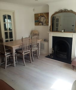 BEACH RETREAT, Close to Hove Seafront - Hove - Apartment