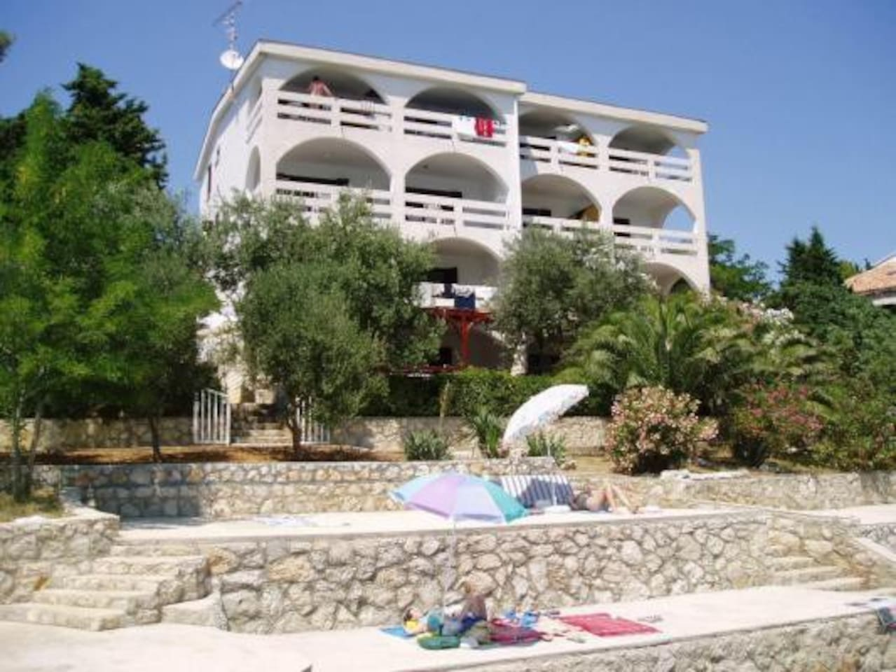 Apartments Anica Beber-A5