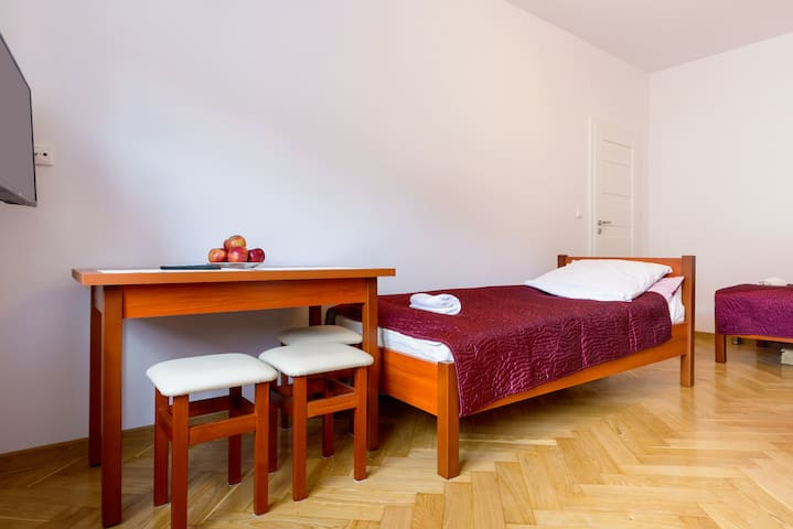 Apartament dwupokojowy - Poznań - Daire