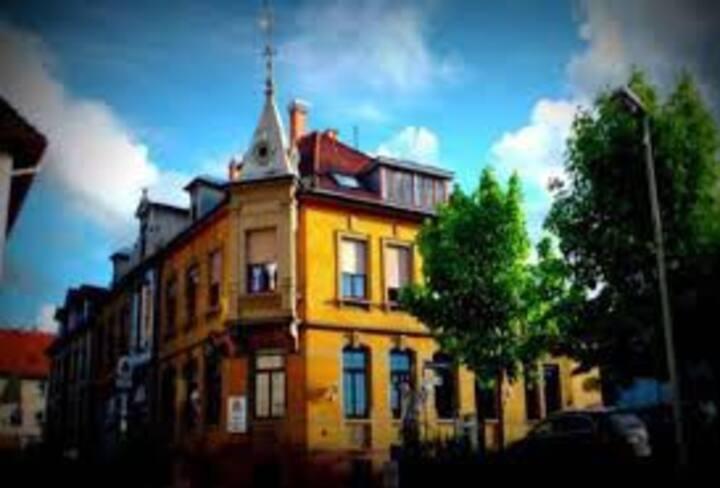 Hotel Enzkreis Lamm Z15