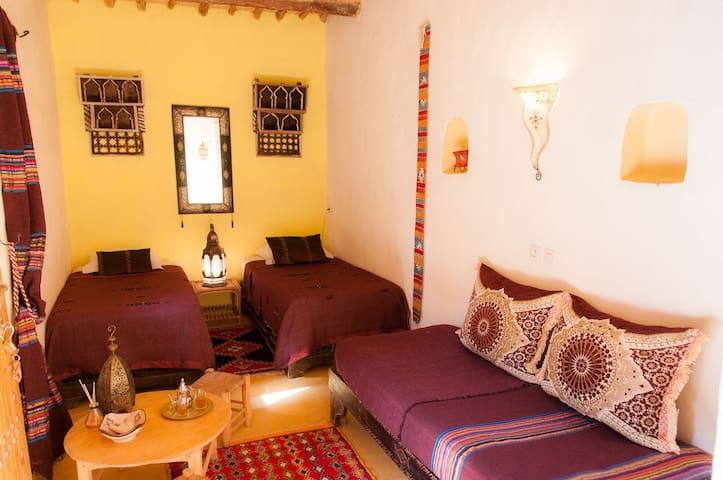 Chambre Nakhla