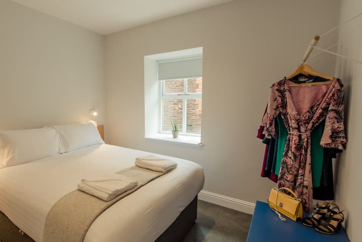 Deluxe 2 Bed Apartment in Cork City Centre