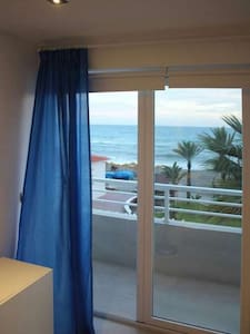 amazing apartment on the beach Malaga - Rincón de la Victoria