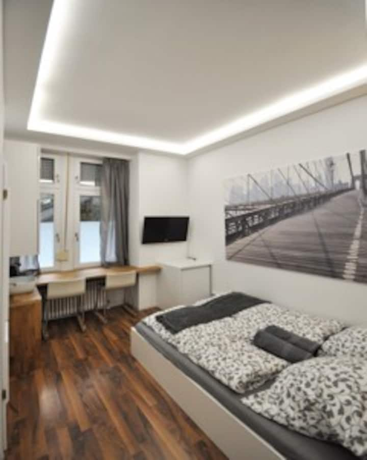 New design apartment in the centre of Baden-Baden