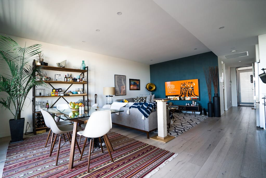 Bed And Breakfast Dulwich Hill