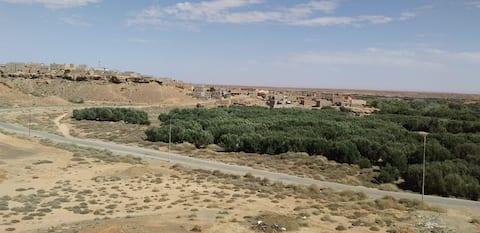 Gîte Touristique on a vécu ainsi Missour Maroc