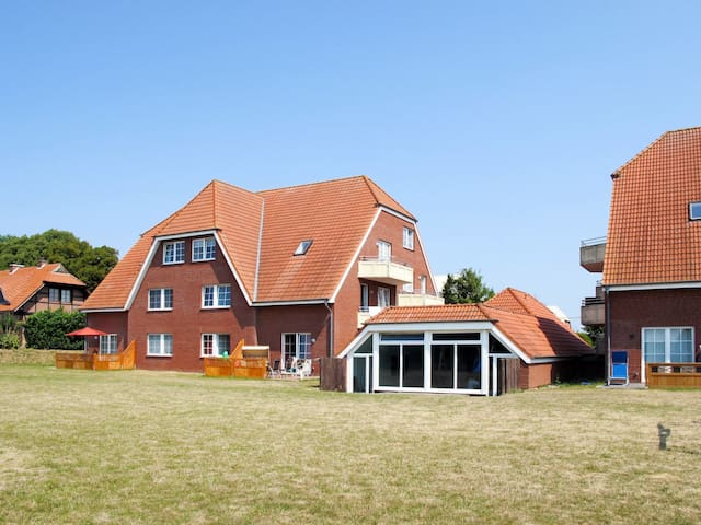 55 m² apartment Ostsee-Strand