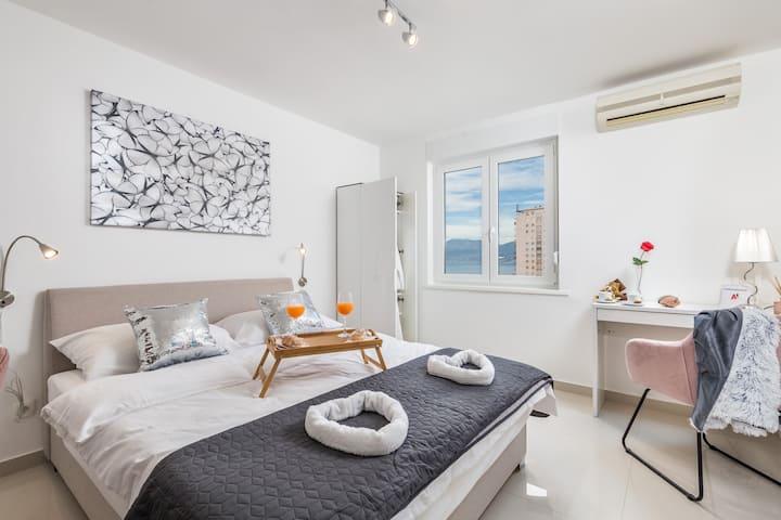 Apartment Consensus