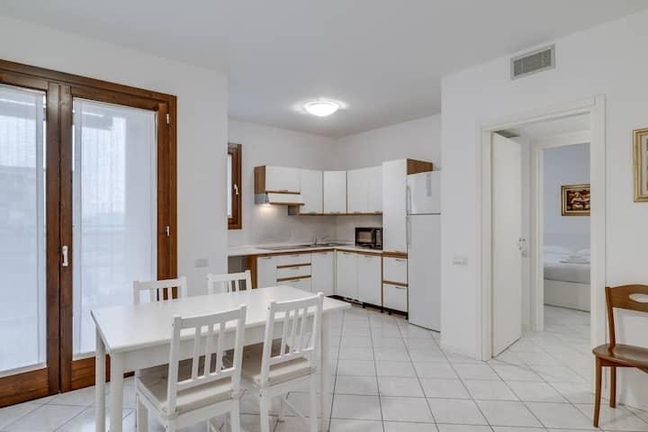Guesthero Apartment Milano - Bicocca M5