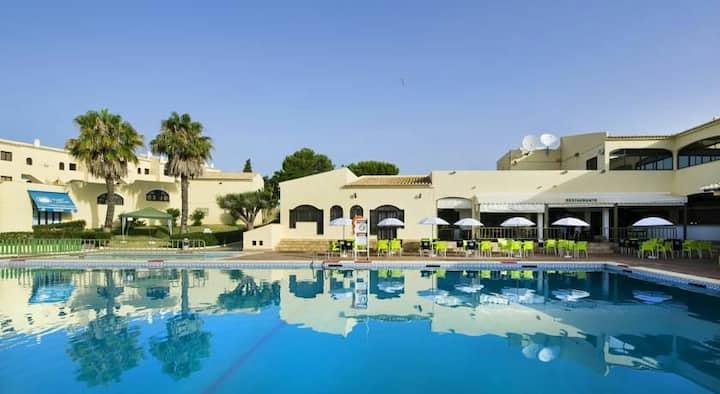 O Algarve chillout
