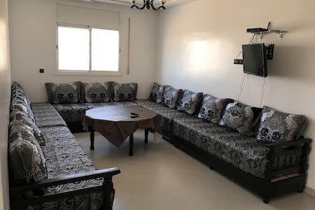Appartement à louer saidia